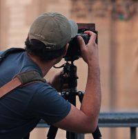 5 types de photographie à connaitre !
