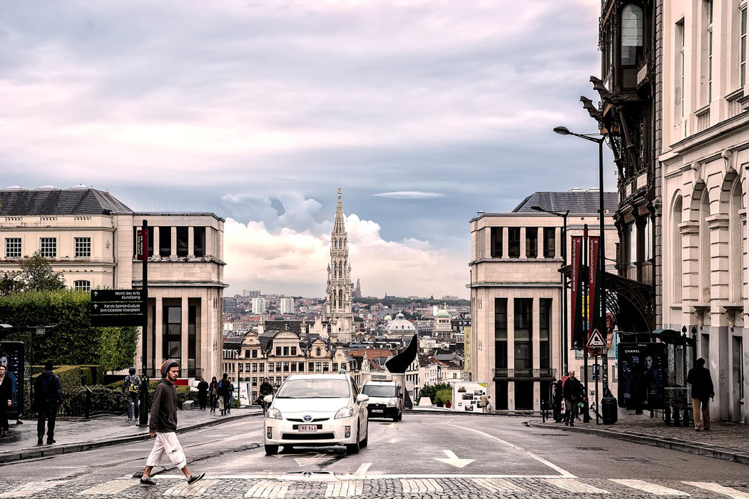 Permis de conduire Bruxelles