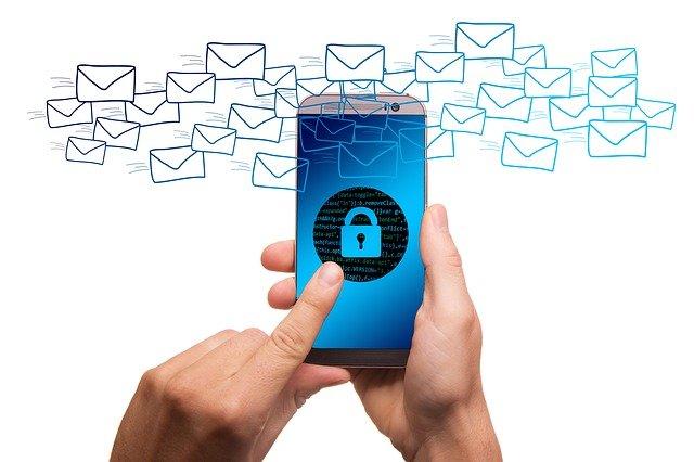 Protection messagerie électronique